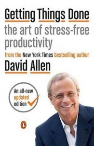 Getting Things Done - David Allen (EN-versie)