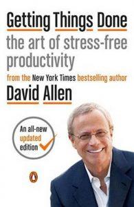 Getting Things Done - David Allen (EN-versie)