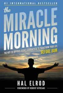 Boek: The Miracle Morning van Hal Elrod