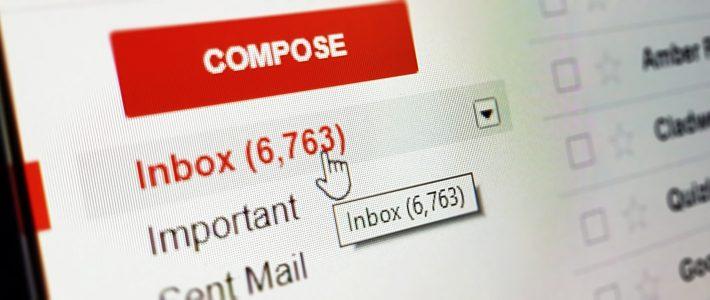 Je mailbox onder controle in minder dan 60 minuten