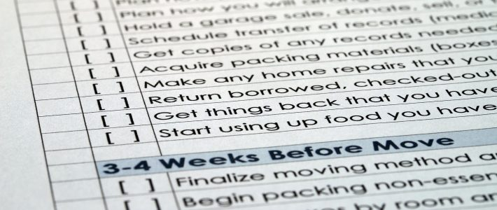 Meer ruimte en vrijheid met checklists en templates