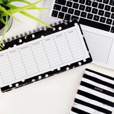 Overzicht houden met al je to-do-lijstjes, afspraken, notities, ideeën, en andere info