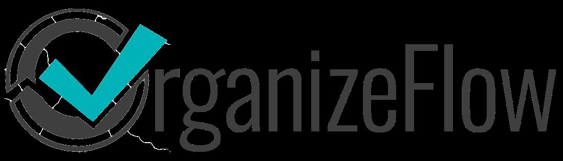 OrganizeFlow Logo